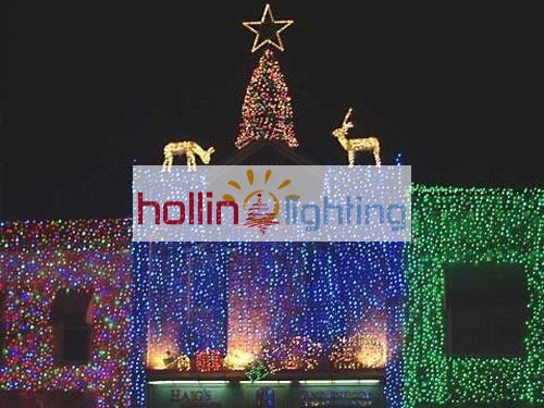 outdoor led christmas curtain lights hl clt2c w1200 2. Black Bedroom Furniture Sets. Home Design Ideas